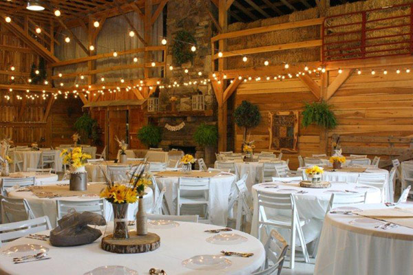 wedding ideas country style 27837